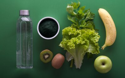 Personalized Nutrition Counseling